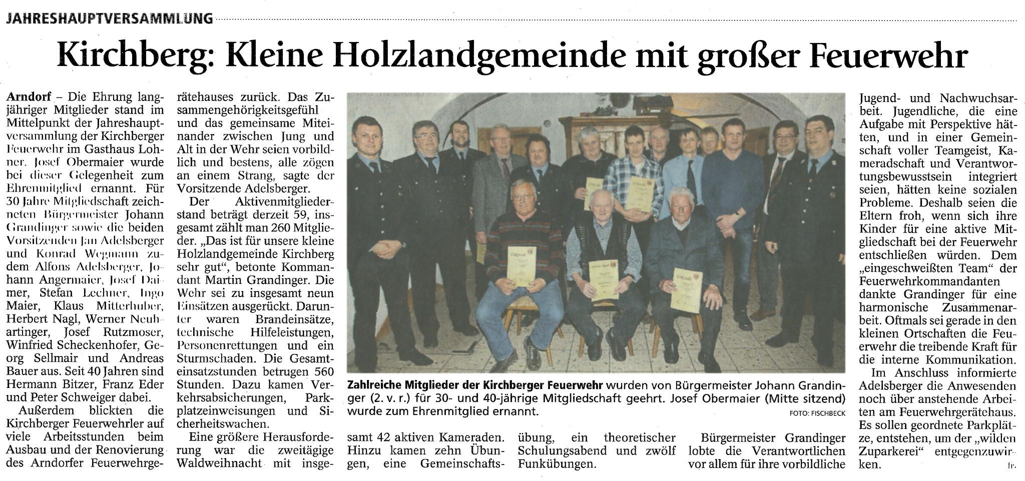 2015_03_27-Zeitungsartikel_Jahreshauptversammlung